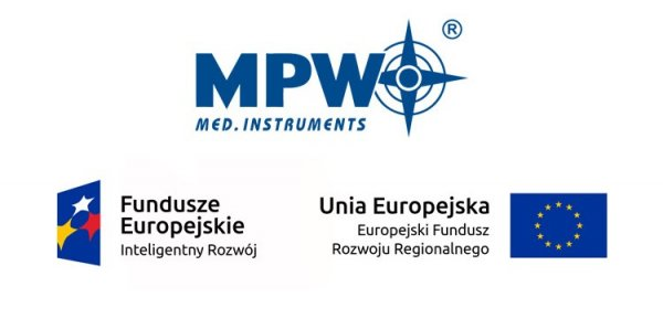 Promotion of the MPW centrifuges with resources from the European Union
